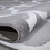 Thumbnail: Trendy 09 Grey Trellis Design Rug