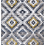 Thumbnail: Paris 1994 Gold & Grey Rug