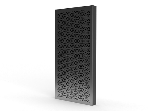 Interwebs Long Sound Diffuser Panel