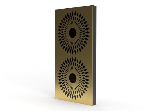 Apache Long Sound Diffuser Panel