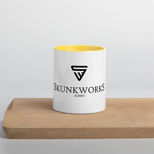 Skunkworks Studio Mug
