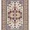 Thumbnail: Qashqai 5578 Traditional Cream Rug