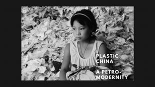 Plastic China: A Petro-modernity