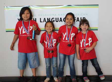 Language Fair