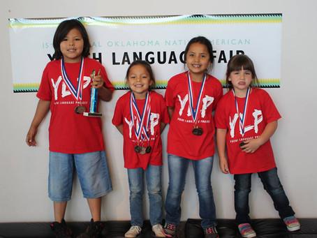 Language Fair