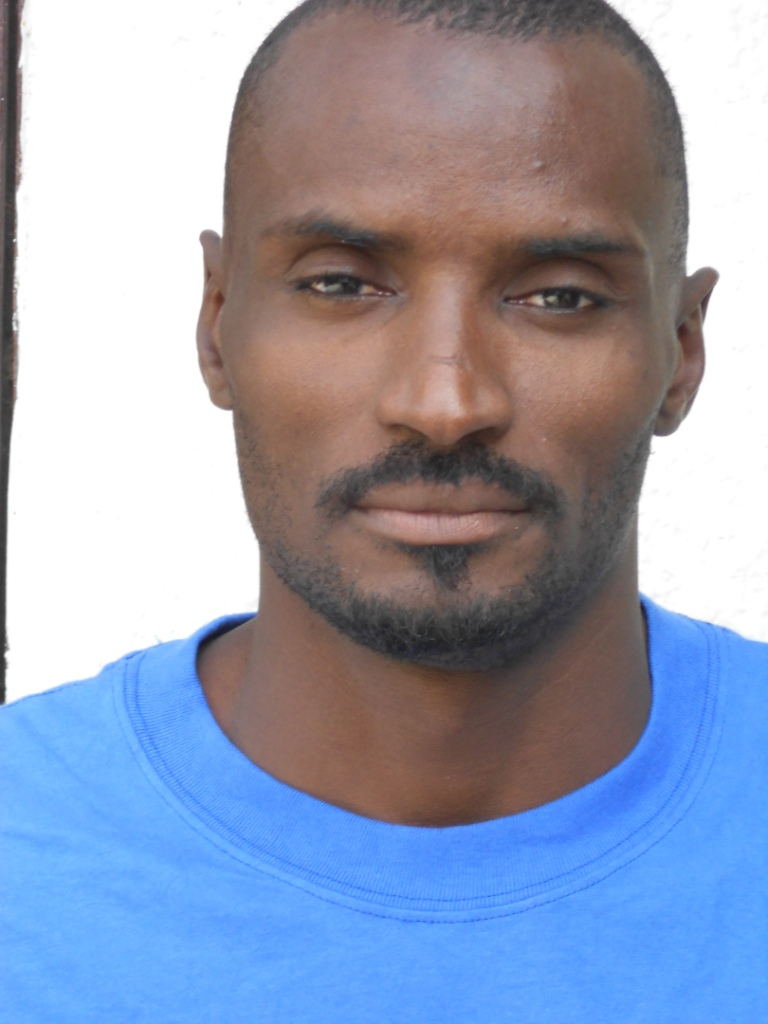 Abdou BEYE Maitre nageur