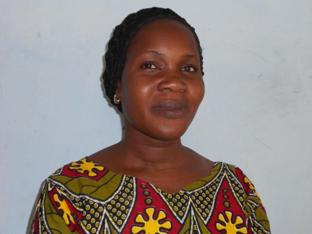 Fatou Bintou MBENGUE