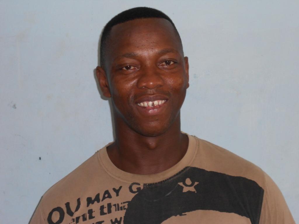 Rodrigue NADIALINE, adjoint KB