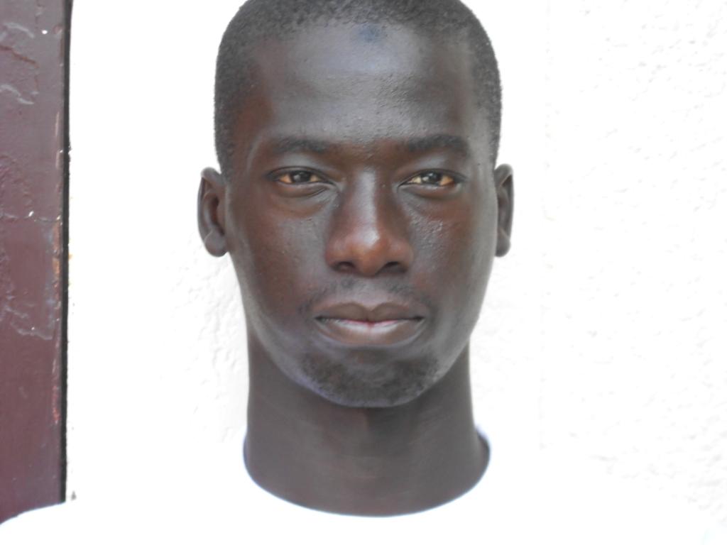 Amadou NDIAYE chauffeur