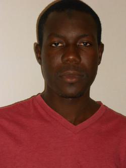 Omar NDOYE adjoint MFilles