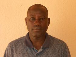Ousseynou Hawa SY, encadrant