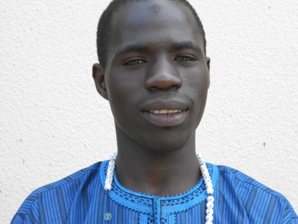 Demba NDAO, veilleur bureau