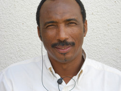 Abdel Kader BEYE, chauffeur