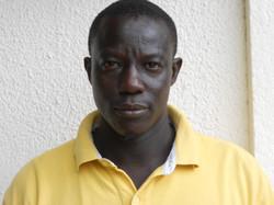 Antoine DIENE, reponsable Gandigal