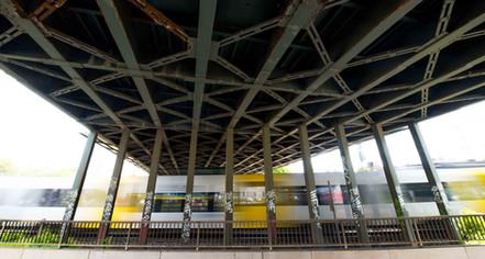 Viktoriabrücke Bonn