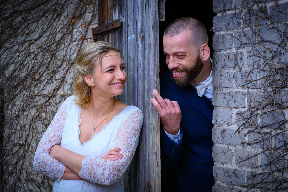 Hochzeit Natti und Ruben