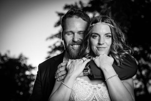 Hochzeit Maren und Daniel