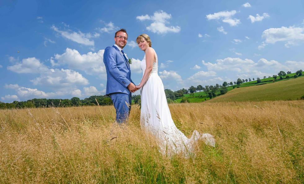 Hochzeit Sabrina und Ralf