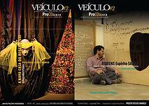 Publicação Projeto Outurbro Aberto 2010