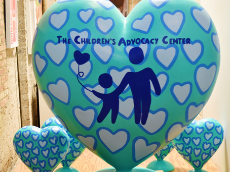 """CAC launches """"Healing Hearts"""" presented by WT Group"""