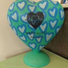 Hart Dental Heart
