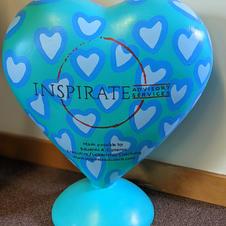 Inspirate Heart