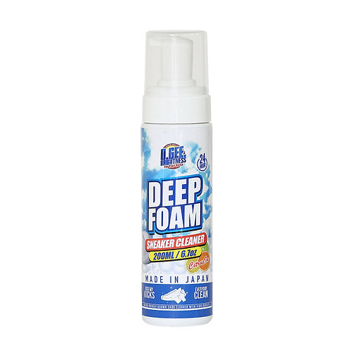 DEEP FOAM 〜CITRUS IN〜