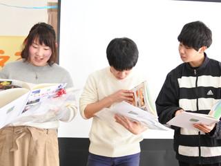 【卒業】卒業生追い出しコンパ!【おめでとう】
