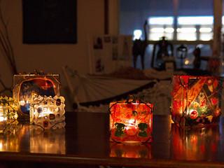 12月の11日の灯りのゲストは盛岡市職員の佐藤卓さんです。