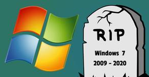Windows 7 is D.E.A.D