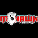 MOHAWK TINTING STICKER