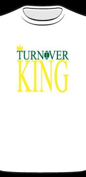 kearns awards turnover king