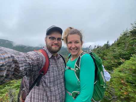 8.26.19 - Phelps - Steph's First High Peak & 46
