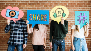 Social Media is here to stay. Here are 4 steps a leader can use to take advantage of this fact.