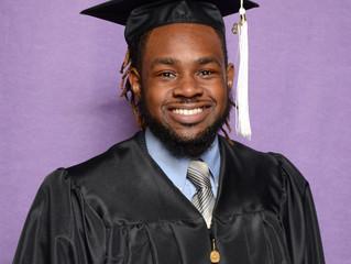 Student Spotlight: Donavan Jackson