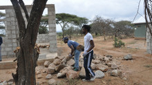 Dr. TNT Student Malik Johnson Spends Time in Tanzania