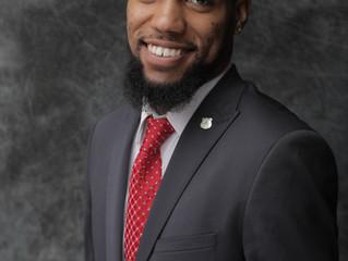 Spotlight Student: Jonathan Morris