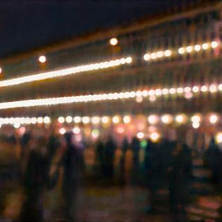 SAN MARCO, NIGHT, 2006