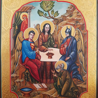 Icon 20 Trinity
