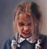 GROUCHY GIRL, 2006