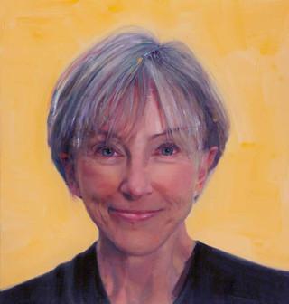 KATHERINE SMITH KNUDSEN, 2013