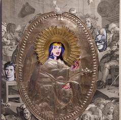 Wonder Woman, 2012