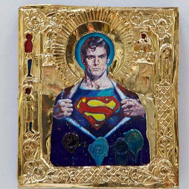 St. Superman, 2016