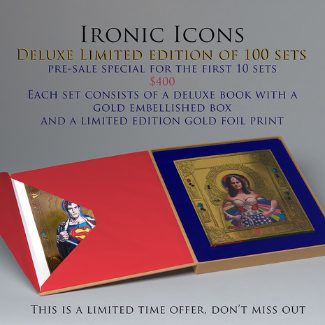 Deluxe Limited Edition