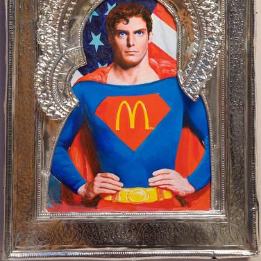 Super M Man, 2010