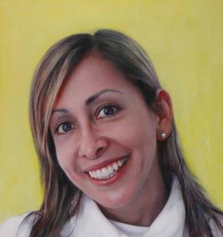 JOHANNA DONSON, 2013