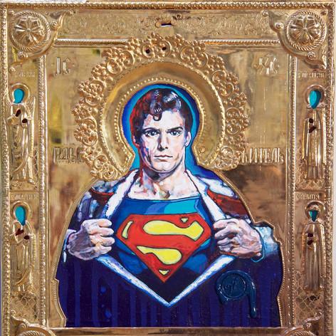 St.Superman, 2009