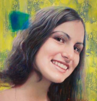 JULIA RODRIGUEZ, 2014