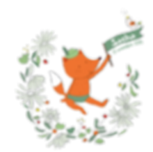 julie servais-dessin-renard-illustratrice bruxelles, illustration bruxelles, faire-part-dessin renard-