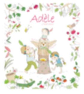 julie servais,dessinatrice-illustratrice-illustratrice bruxelles-annonce de naissance-illustration bruxelles, faire-part